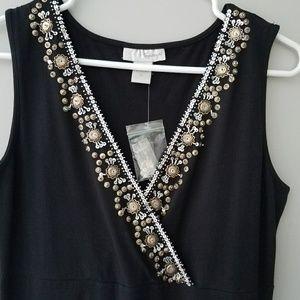 Spiegel Dresses - Black maxi dress